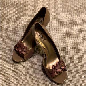 Carlos by Carlos Santana heels